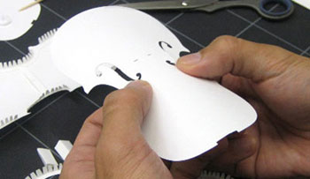 Handson Paper Craft Violin How To